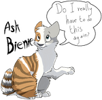 Ask Bienie by SpitfiresOnIce