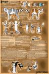 Bienie Reference Sheet 6