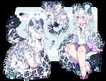 Custom Design ~ Aesaii by LunarAdopts
