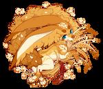 [c] Amber Wheat Fields