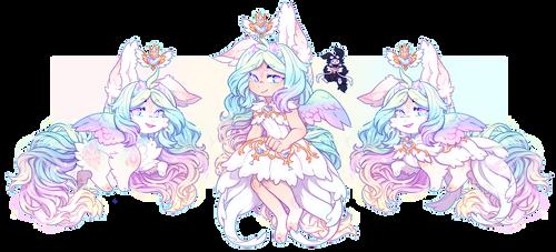Custom Design ~ Floramisa