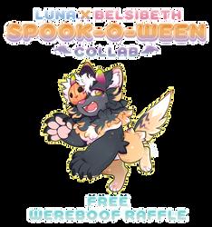 Spook-o-ween Free Wereboof Raffle