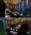 Moon Palace Banquet Hall