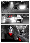 Pg 192 VTM: the Return of Caine by Galejro