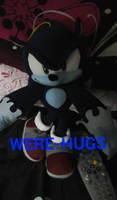 Werehog Hugs?