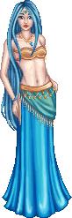 For Vayliya - Crystalia
