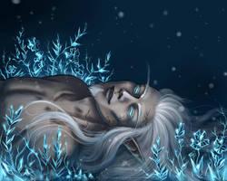 Koltira  Deathweaver by Soumin