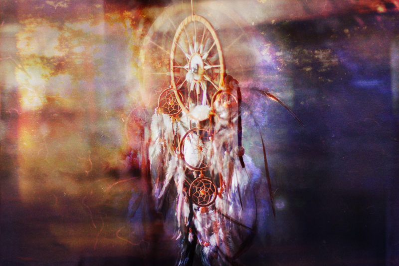 Dreamcatcher Abstract By Dileyla On Deviantart