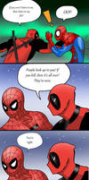 Snapped - SpideyPool - Pg 3