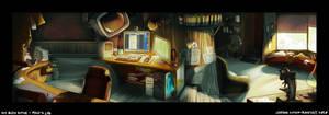 Finch's Lab