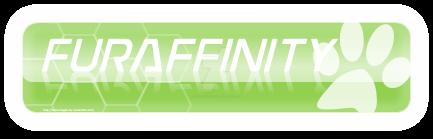 Furaffinity Button Icon Free To Use By Ferrousnightscar