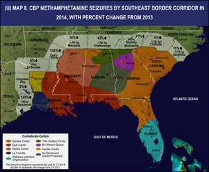 Confederate Cartels by ReagentAH