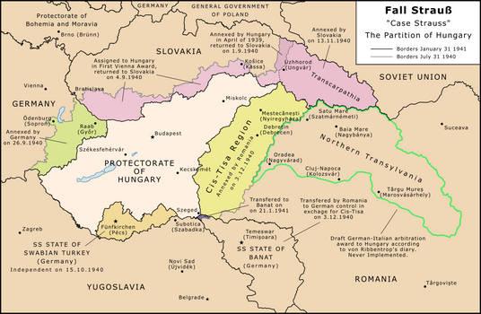 Map Of Germany 1940.14 Maps On German History Deviantart