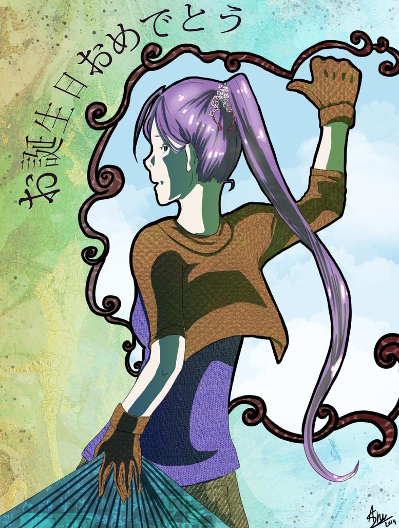Melissandre by Aekishu