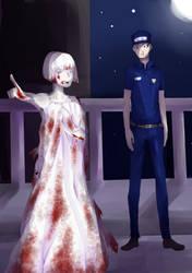 DPR - Event Halloween by Aekishu