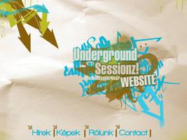 UGsessionz by RapsterMC