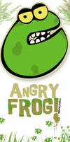 AngryFrog by RapsterMC