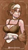 Maid (sketch)