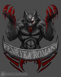 Wolf Logo Commission