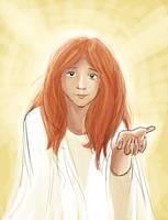 Come Severus by idajorsing