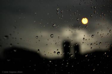 Rainy Days by Togusa208