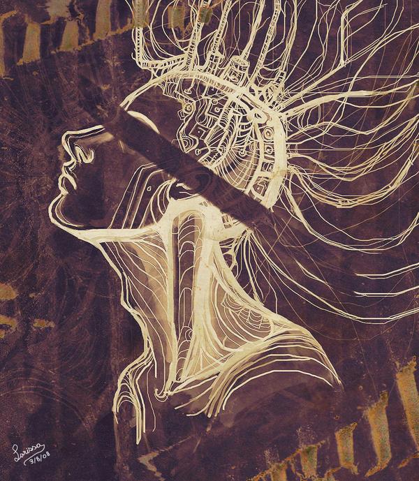 introspection by Laratff