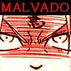 Avatar - Ed. Malvado by lekabr