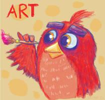 ART by KALMASIS