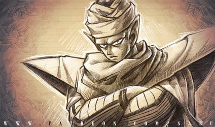 45 mins sketches - Piccolo