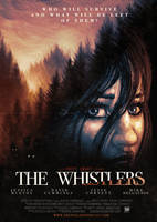 The Whistlers by SabuDN