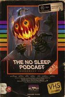 Nosleep Podcast - Halloween 2016 by SabuDN