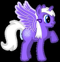 My Ponysona - Sparkle Fly! by ssumppg