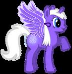 My Ponysona - Sparkle Fly!