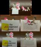 DoctorPie Bookmark Examples