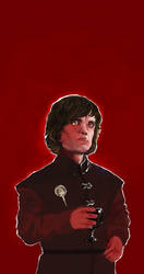 Tyrion lannister by MehulSahai