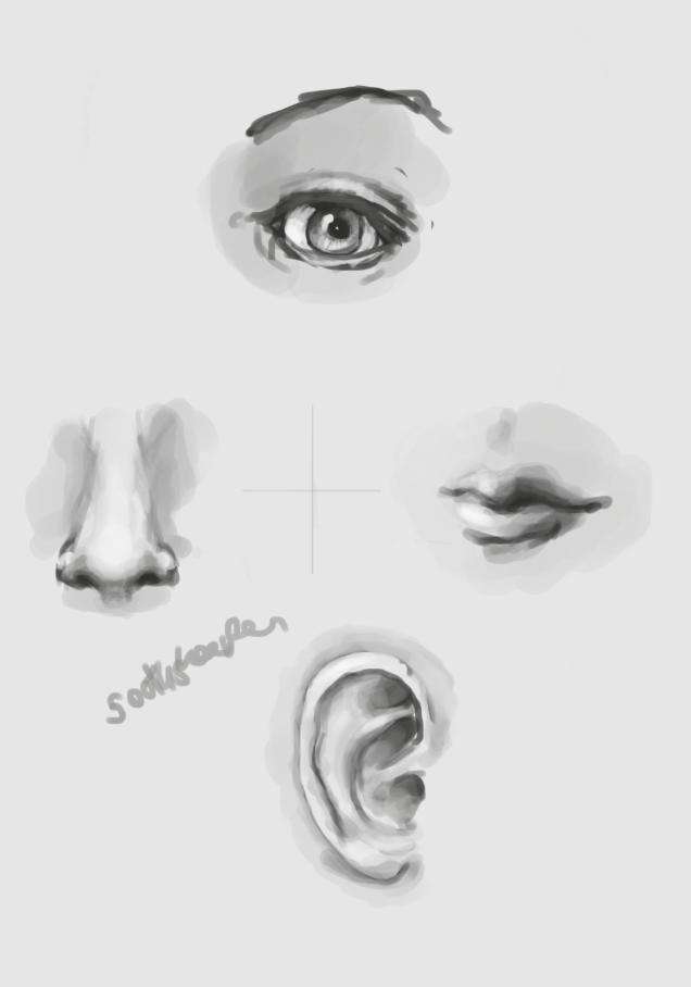I Did Okay (practice) by SoothSheeper