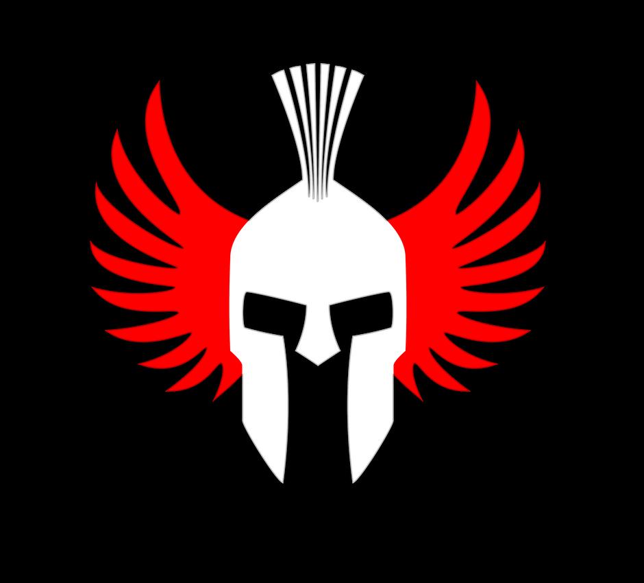 Jorge LORENZO spartan logo by grishnak-mcmlxxix