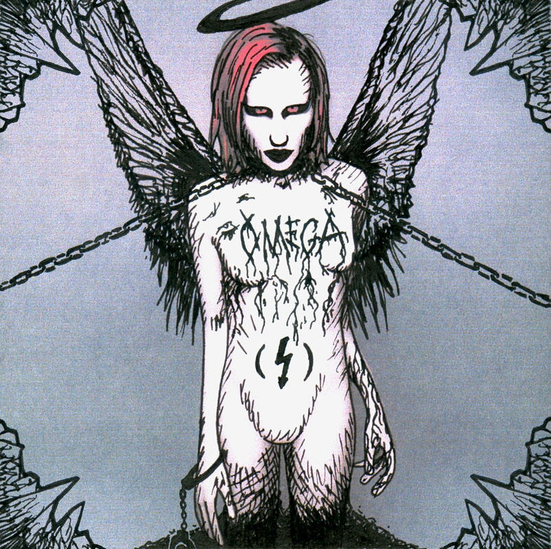 the gallery for gt marilyn manson mechanical animals