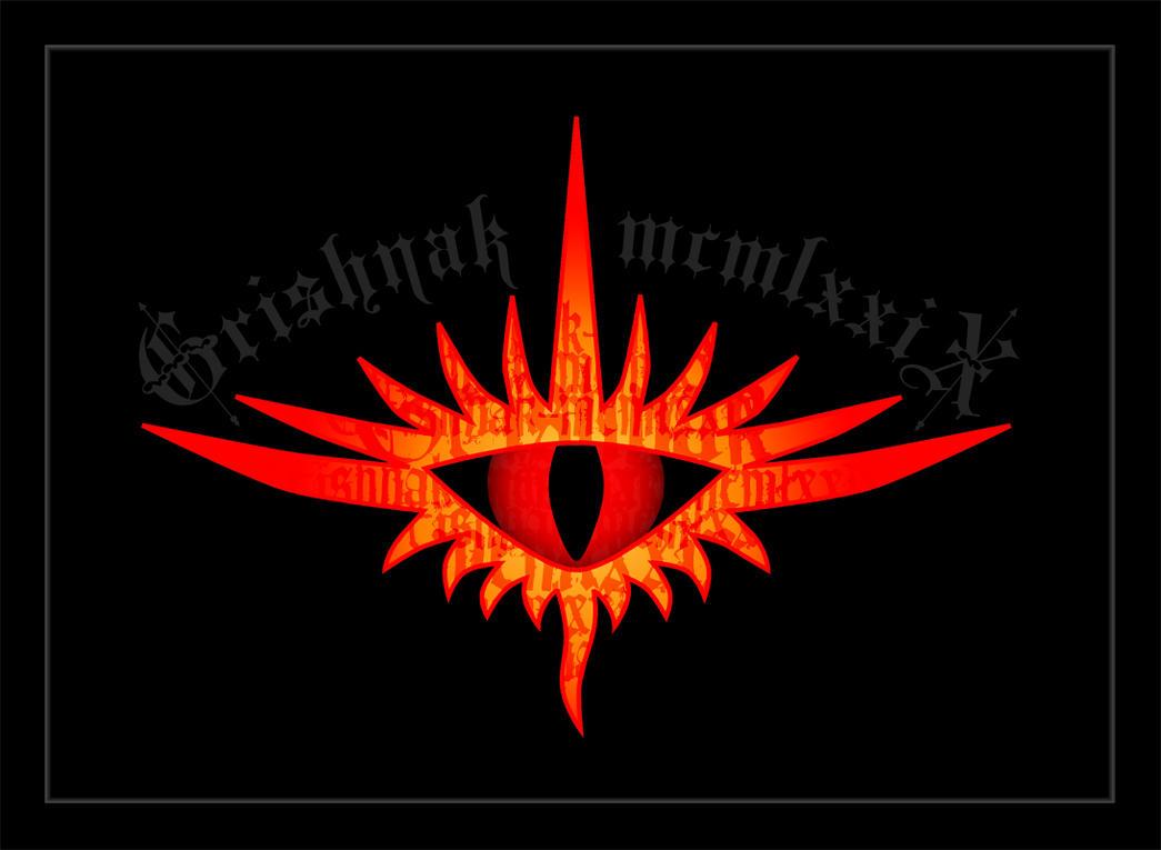 Red Eye by grishnak-mcmlxxix