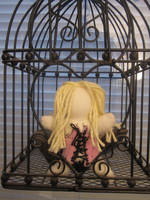 Sexy Lucius Doll by naturegirlrocks