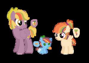 RainbowMac Girls