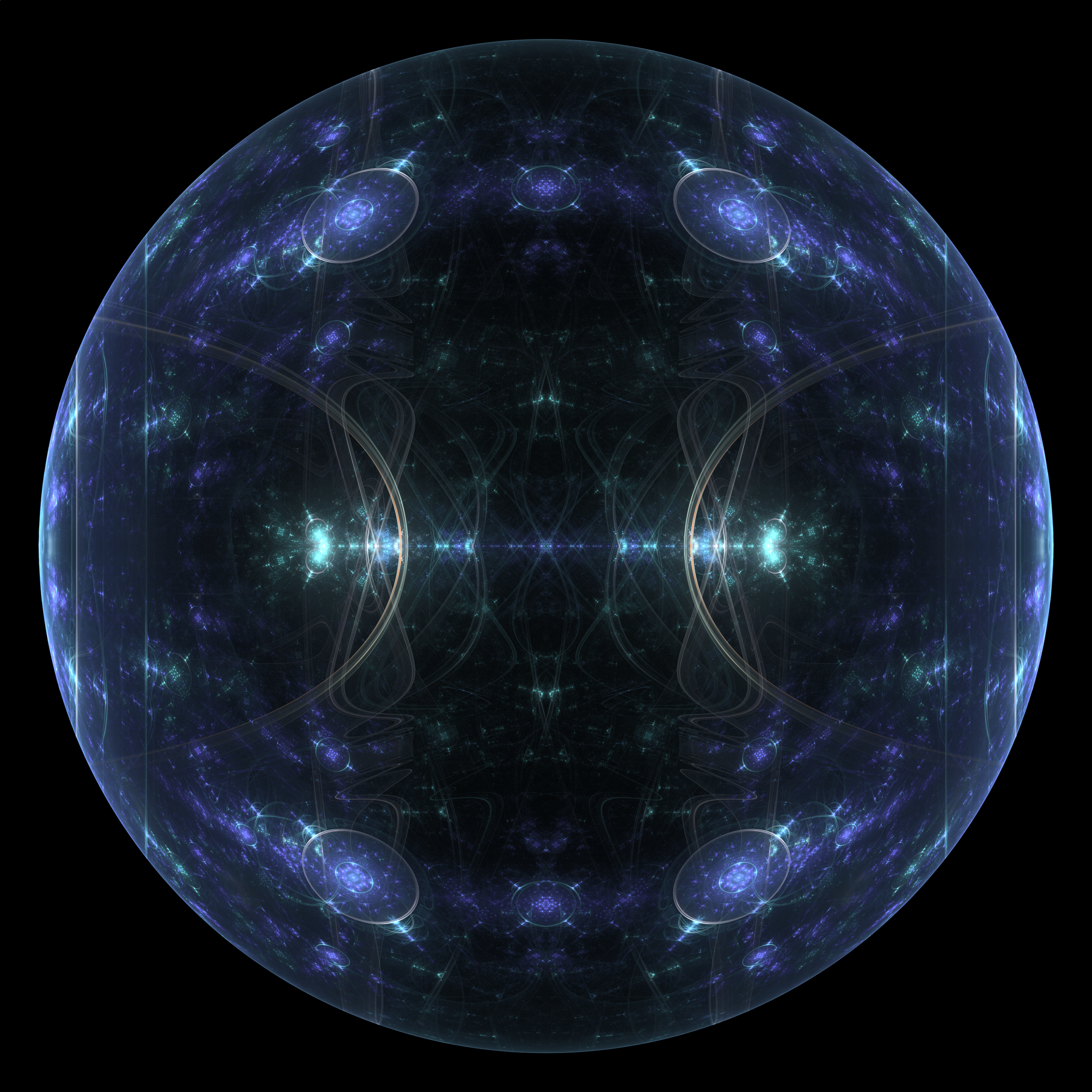 Music of the Spheres by JahPickney on deviantART
