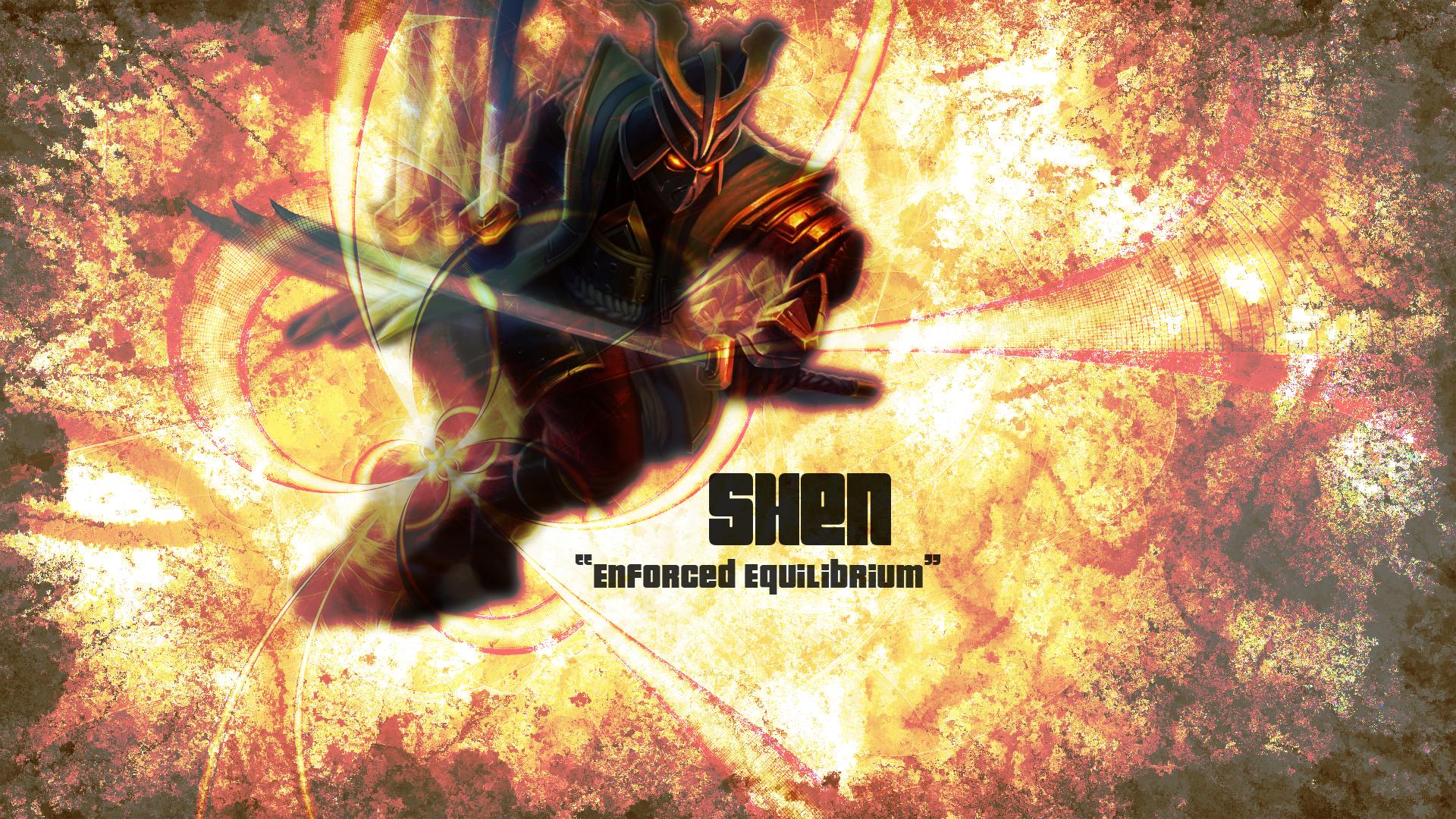 Warlord Shen