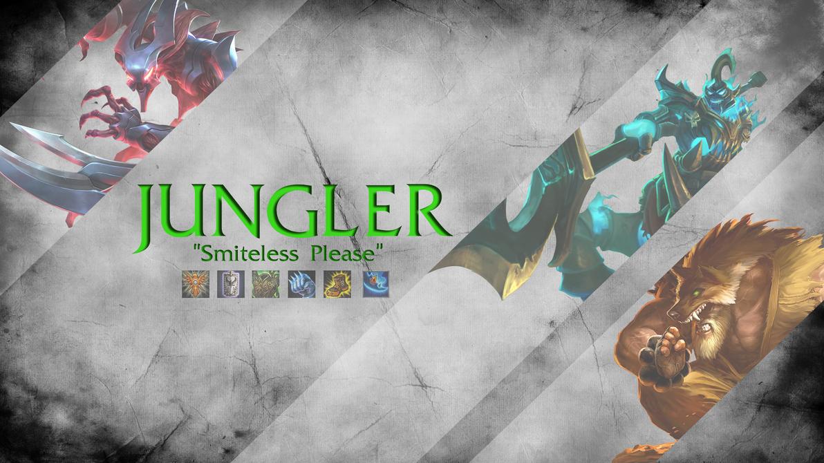jungler_by_dwindlekin-d62qhor