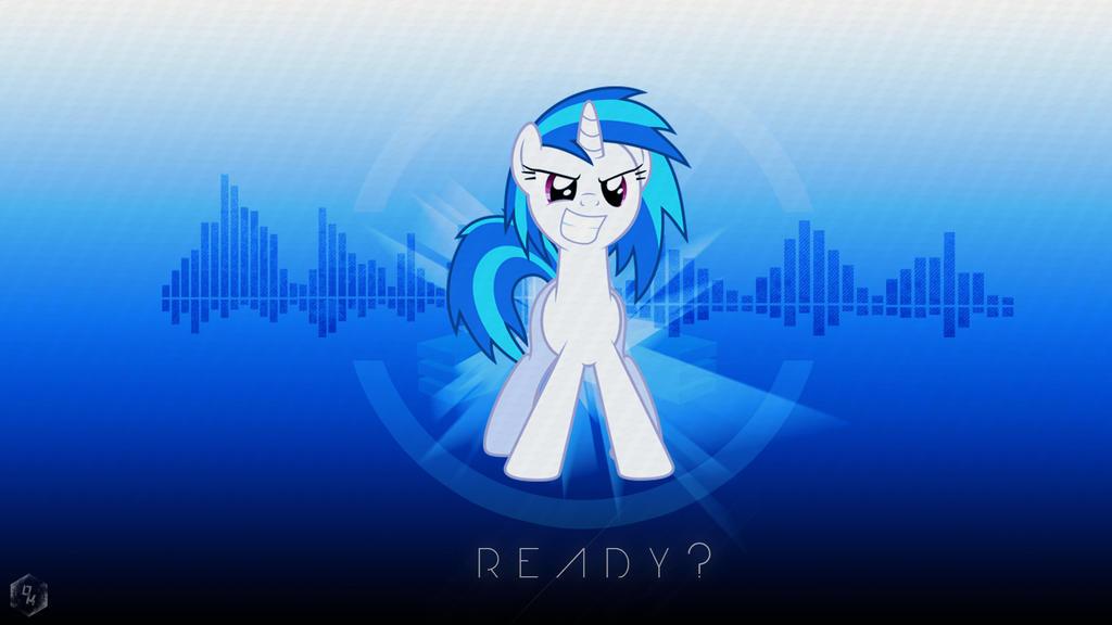 Ready? by Dwindlekin