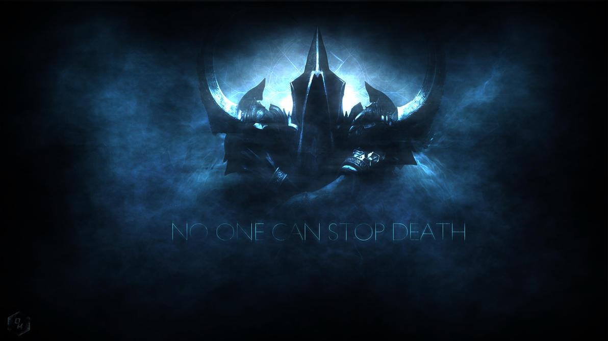 diablo 3 reaper of souls by dwindlekin on deviantart