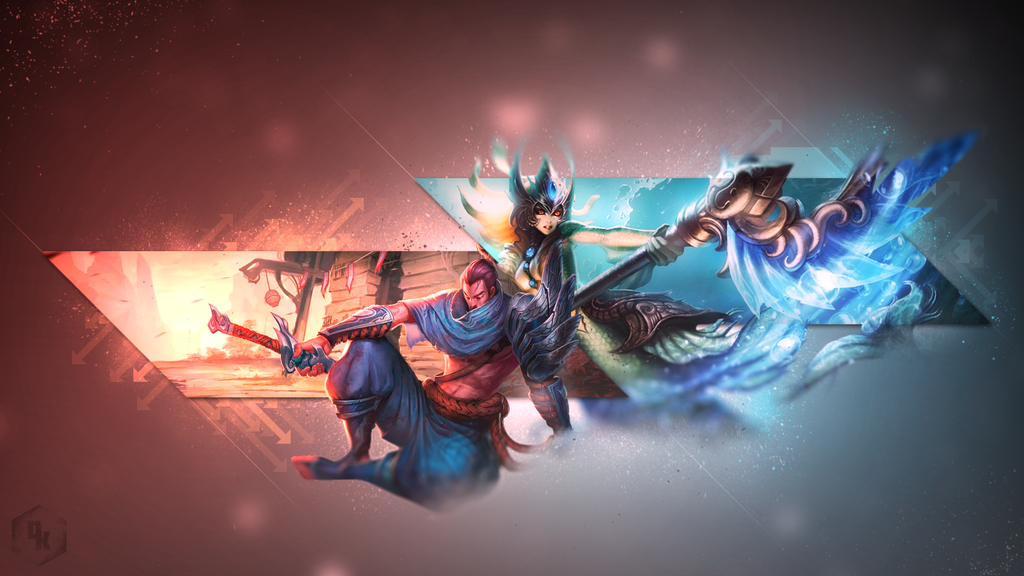 Sushi Samurai by Xael-Design