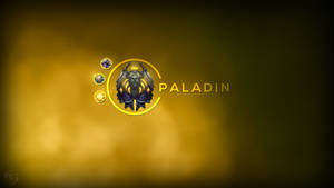 WoW: Paladin by Xael-Design