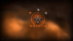 WoW: Warrior by Xael-Design
