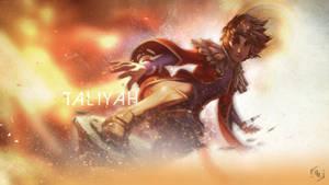 Taliyah